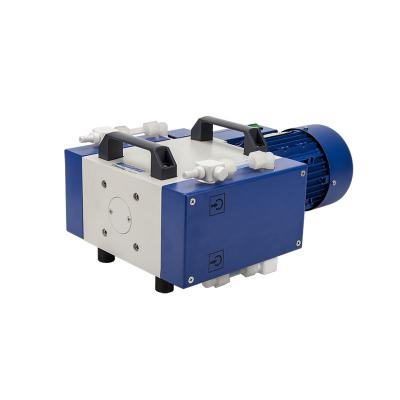 High-power Chemical Resistant Diaphragm Pumps(frequency conversion version,without controller)