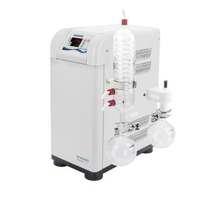 Solvent Recovery Systems CSC900E
